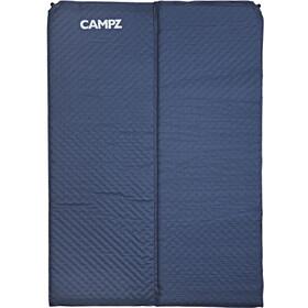 CAMPZ Classic Double Comfort Mattress M, grey